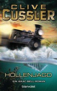 Clive  Cussler - Höllenjagd