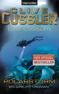 Clive  Cussler, Dirk  Cussler - Polarsturm