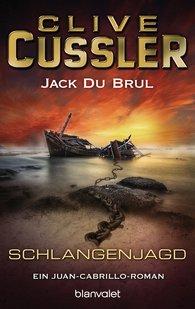 Clive  Cussler, Jack  DuBrul - Schlangenjagd