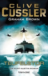 Clive  Cussler, Graham  Brown - Teufelstor