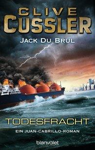 Clive  Cussler, Jack  DuBrul - Todesfracht