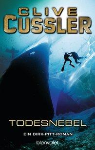 Clive  Cussler - Im Todesnebel