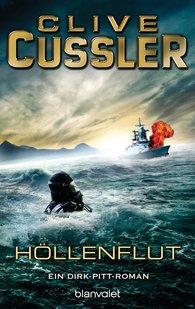 Clive  Cussler - Höllenflut