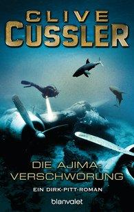 Clive  Cussler - Die Ajima-Verschwörung