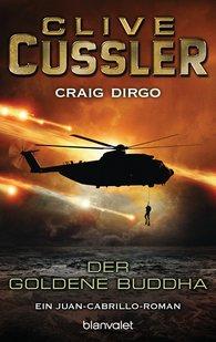 Clive  Cussler, Craig  Dirgo - Der goldene Buddha