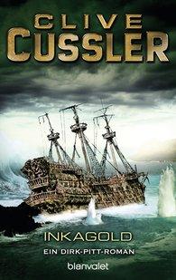 Clive  Cussler - Inka Gold