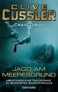 Clive  Cussler, Craig  Dirgo - Jagd am Meeresgrund