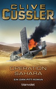 Clive  Cussler - Operation Sahara