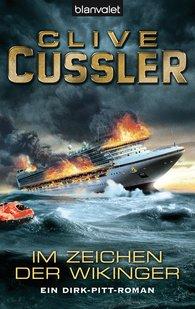 Clive  Cussler - Im Zeichen der Wikinger