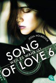 Jessa  Holbrook - SONG OF LOVE - Weil es wahr ist