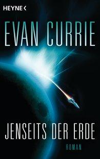 Evan  Currie - Jenseits der Erde