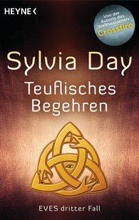 Sylvia  Day - Teuflisches Begehren