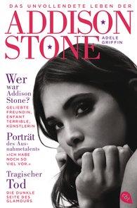 Adele  Griffin - Das unvollendete Leben der Addison Stone