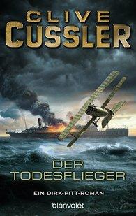 Clive  Cussler - Der Todesflieger