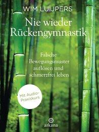 Wim  Luijpers - Nie wieder Rückengymnastik