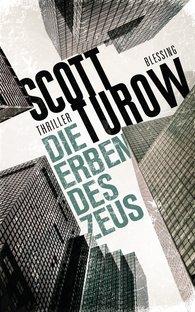 Scott  Turow - Die Erben des Zeus
