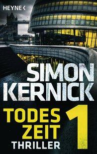 Simon  Kernick - Todeszeit 1