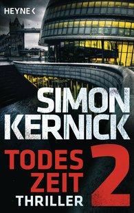 Simon  Kernick - Todeszeit 2