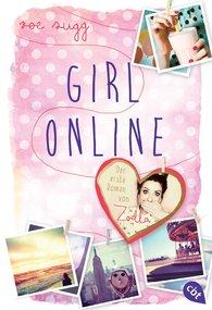 Zoe  Sugg alias Zoella - Girl Online