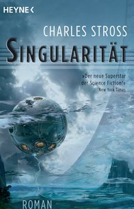 Charles  Stross - Singularität
