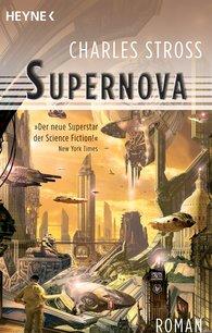 Charles  Stross - Supernova