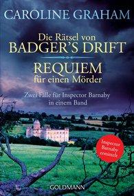 Caroline  Graham - Die Rätsel von Badger's Drift/Requiem für einen Mörder