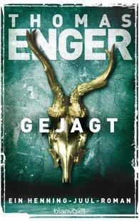 Thomas  Enger - Gejagt