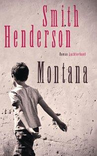 Joshua Smith  Henderson - Montana