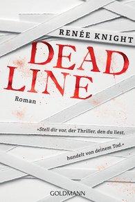 Renée  Knight - Deadline