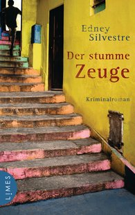 Edney  Silvestre - Der stumme Zeuge