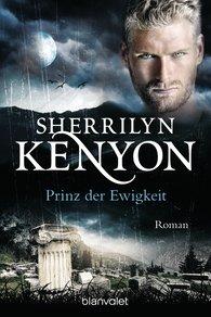 Sherrilyn  Kenyon - Prinz der Ewigkeit