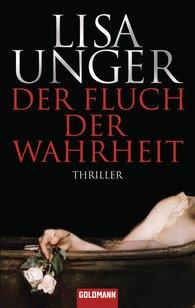 Lisa  Unger - Der Fluch der Wahrheit