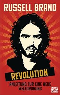 Russell  Brand - Revolution