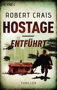 Robert  Crais - Hostage - Entführt