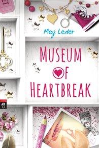 Meg  Leder - Museum of Heartbreak