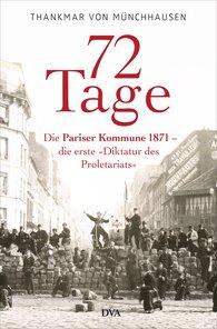 Thankmar Freiherr von Münchhausen - 72 Tage