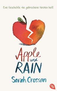 Sarah  Crossan - Apple und Rain