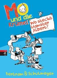 Rüdiger  Bertram, Heribert  Schulmeyer - Mo und die Krümel - Wo steckt Hamster Albert?