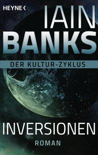 Iain  Banks - Inversionen