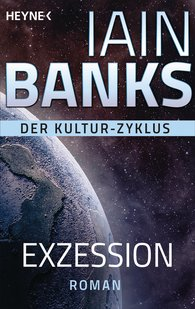 Iain  Banks - Exzession