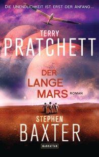 Terry  Pratchett, Stephen  Baxter - Der Lange Mars