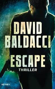David  Baldacci - Escape