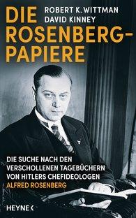 Robert K.  Wittman, David  Kinney - Die Rosenberg-Papiere