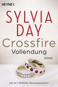 Sylvia  Day - Crossfire. Vollendung