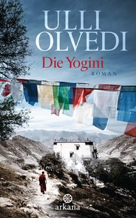 Ulli  Olvedi - Die Yogini