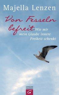 Majella  Lenzen - Von Fesseln befreit