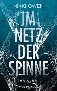 Nikki  Owen - Im Netz der Spinne (Maria Martinez 1)
