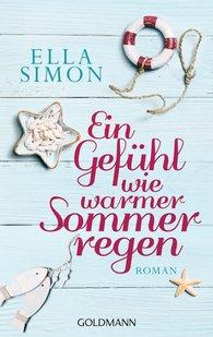 Ella  Simon - Ein Gefühl wie warmer Sommerregen