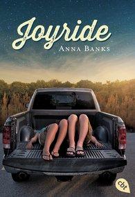 Anna  Banks - Joyride