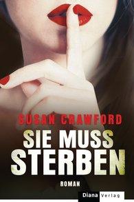 Susan  Crawford - Sie muss sterben